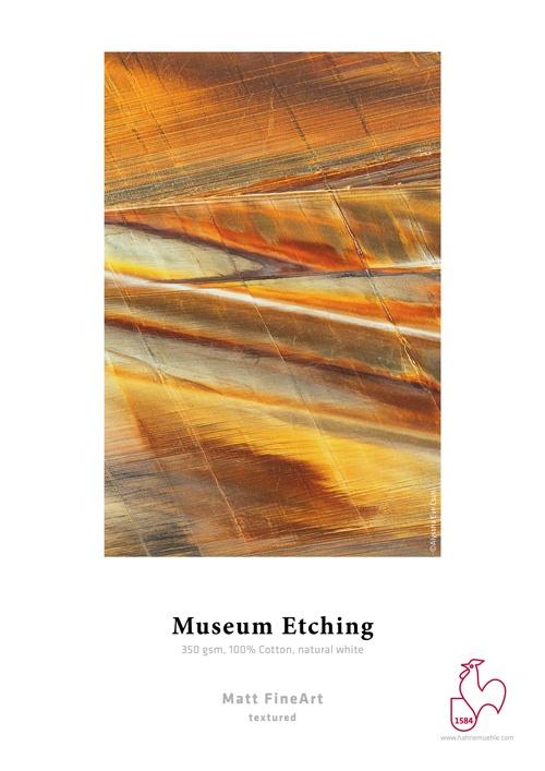 Papier photo HAHNEMUHLE Photo Museum Etching 350g/m2