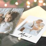 Borne photo - Cartes de vœux