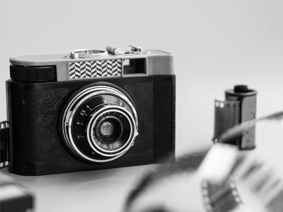 Laboratoire photo - Développements et tirages d'après films argentiques noir et blanc