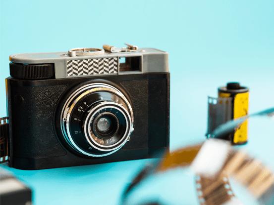 Laboratoire photo - Développements et tirages d'après films argentiques couleurs