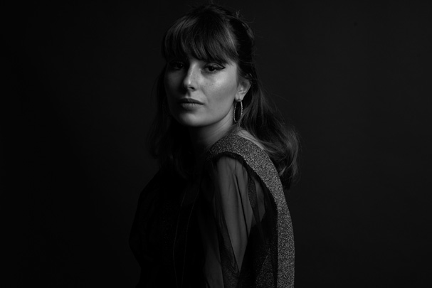 Formation portrait en studio