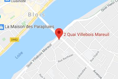 Magasin PhotoFlash, 2 quai Villeblois Mareuil, 41000 Blois