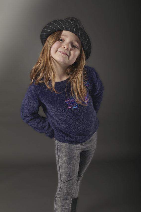 Portrait enfant 8