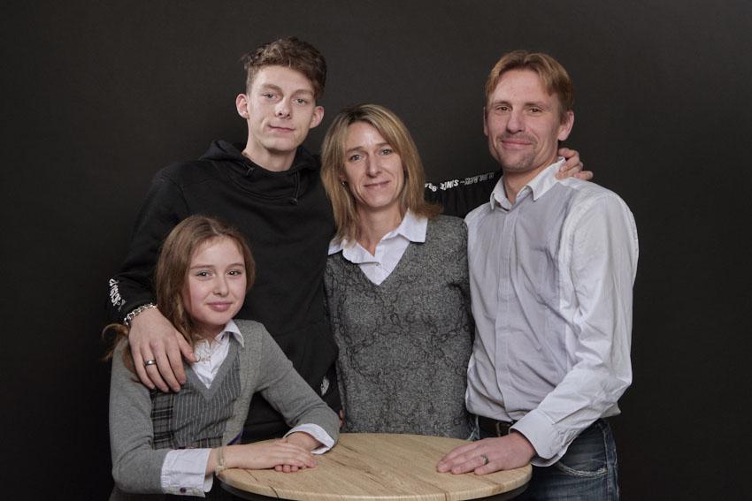 Portrait famille 3