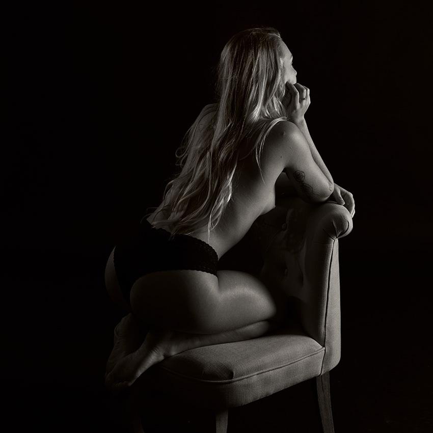 Portrait femme 2